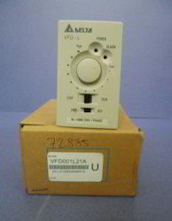 VFD001L21A AC Drive, 100W, 0.15HP