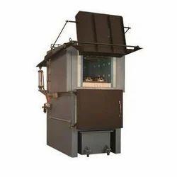 Dual Chamber Box Furnace