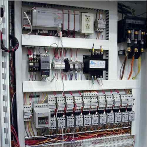 Distributed Control Panels  PLC Control Panel OEM