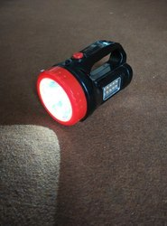 led torch with both side smd lights reachargeable