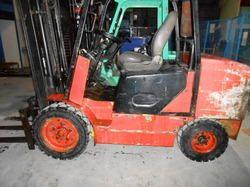 Forklift Overhauling