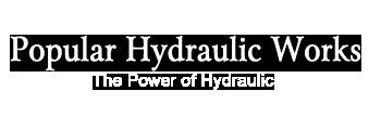 Popular Hydraulic Works