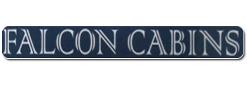 Falcon Cabins
