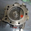 Carrier Oil Pump