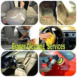 Car Interior Cleaning Services In India