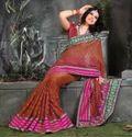 Essential Glamorous Designer Sarees