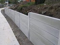 Retaining Walls Manufacturers OEM Manufacturer in India