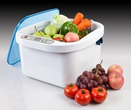 Food Sonic Fruit & Vegetable Cleaner
