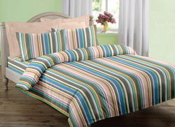 Yarn Dyed Bed Sperad