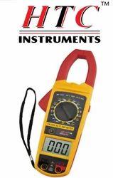 Digital Clamp Meter HTC CM2030