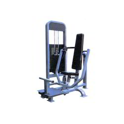 Seated Press Bench