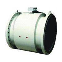 large diameter electromagmetic flow meters model megasroat