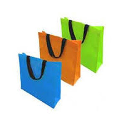 Three Color of Non Woven Bag