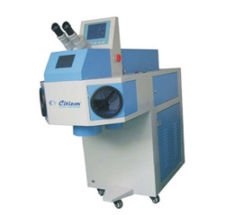 laser spot welding machine cml w 150