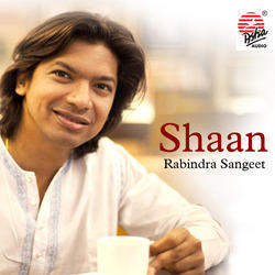 Rabindra Sangeet By Shaan Audio Cd