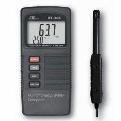 Lutron Ht-305 Humidity Meter