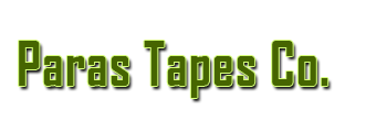 Paras Tapes Co.