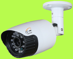 Outdoor QUBE HD Camera