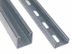 Slotted C Channel Manufacturers Suppliers Amp Traders