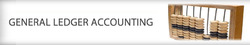 General Ledger Accounting Services
