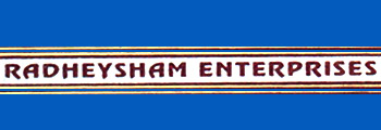 Radheysham Enterprises