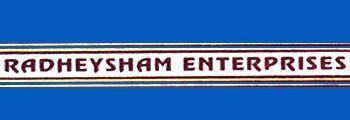 Radheysham Enterprises