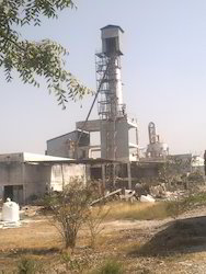 Lime Calcination Plant