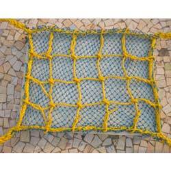 6MM X 12MM Knotted Safety Net