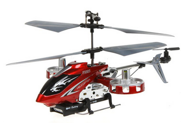 helicopter service in chennai