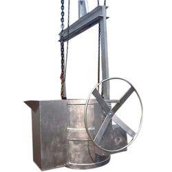 Foundry Ladle