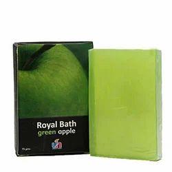 HRB Royal Bath Green Apple Soap