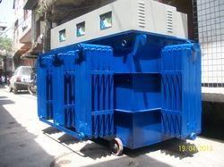 700 KVA Industrial Servo Stabilizer