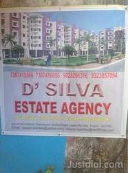 Flat For Sale At Vasai Residential Flat
