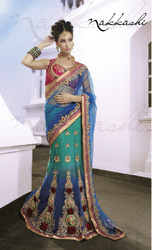 Indian Wedding Lehenga Designer Sarees