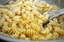 Starch for Macaroni