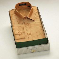 Designer Silk Shirts