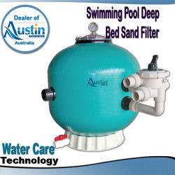 Swimming Pool Sand Filter