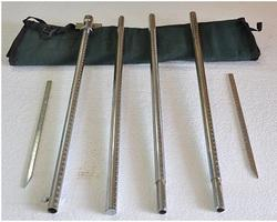 Anthropometric Rods