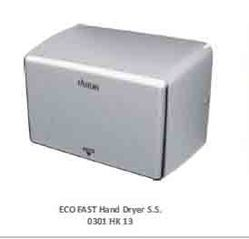 Eco Fast Hand Dryer S.S.