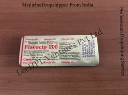 Flavocip Tablet