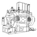 Package Boilers with Integral Furnace