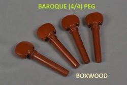 Baroque Peg