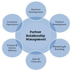 Partner Relationship Management Prm Software Services