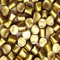 Brass Cut Wire Shots