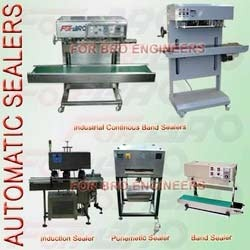 Automatic Sealing Machines