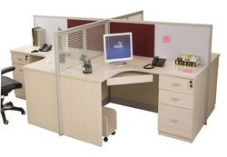 Cubical Office Cabin Workstation