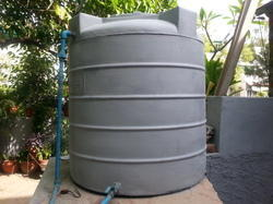 water tank heat reflective paint