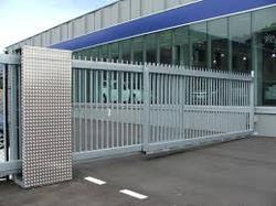 Cantilever Gate Automation