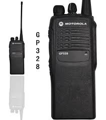 motorola gp 328 338 series