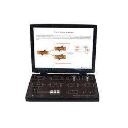 Ultrasonic Transducer Trainer